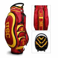 USC Trojans Medalist Cart Golf Bag