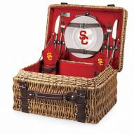 USC Trojans Red Champion Picnic Basket