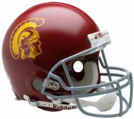 USC Trojans Riddell VSR4 Authentic Full Size Football Helmet