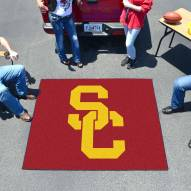 USC Trojans Tailgate Mat