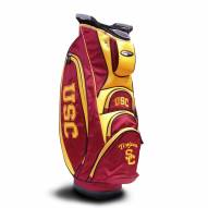 USC Trojans Victory Golf Cart Bag