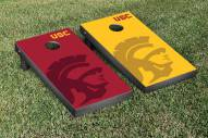 USC Trojans Watermark Cornhole Game Set