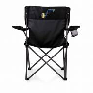 Utah Jazz PTZ Camping Chair