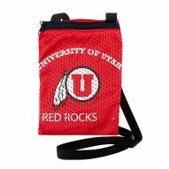 Utah Utes Game Day Pouch