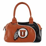 Utah Utes Perf-ect Bowler Purse