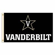 Vanderbilt Commodores 3' x 5' Flag