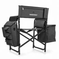 Vanderbilt Commodores Gray/Black Fusion Folding Chair