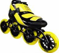 Vanilla Spyder 2.0 Men's Speed Inline Skates
