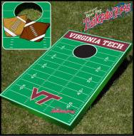 Virginia Tech Hokies College Bean Bag Tailgate Toss Game