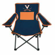 Virginia Cavaliers Monster Mesh Tailgate Chair