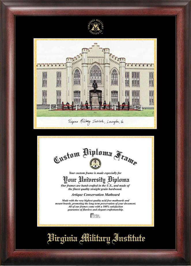 Awesome Uga Diploma Frames Pattern - Picture Frame Design ...