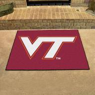 Virginia Tech Hokies All-Star Mat
