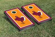 Virginia Tech Hokies Border Cornhole Game Set