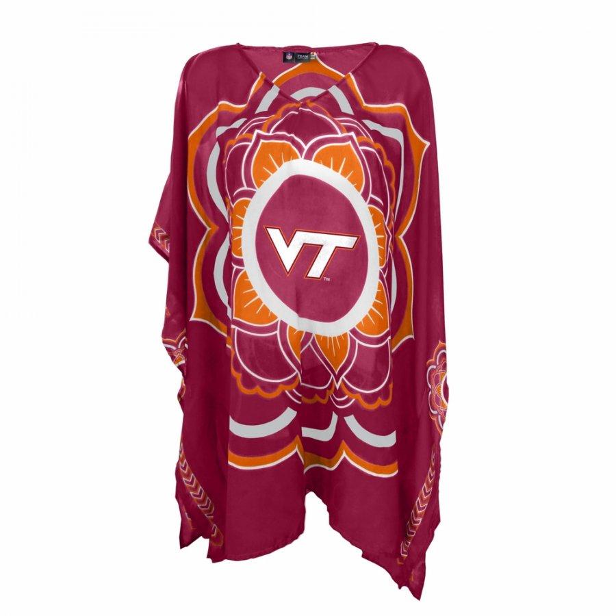 Virginia Tech Hokies Caftan