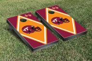 Virginia Tech Hokies Diamond Cornhole Game Set