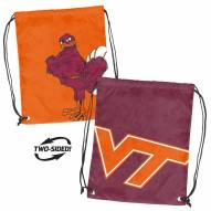 Virginia Tech Hokies Doubleheader Backsack
