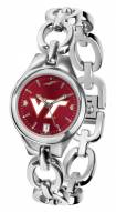 Virginia Tech Hokies Eclipse AnoChrome Women's Watch