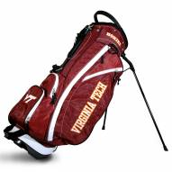 Virginia Tech Hokies Fairway Golf Carry Bag