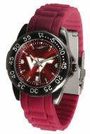 Virginia Tech Hokies Fantom Sport Silicone Men's Watch
