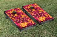 Virginia Tech Hokies Fight Song Cornhole Game Set