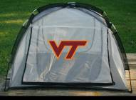 Virginia Tech Hokies Food Tent