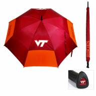 Virginia Tech Hokies Golf Umbrella
