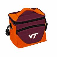 Virginia Tech Hokies Halftime Lunch Box
