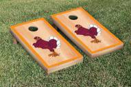 Virginia Tech Hokies Hardcourt Cornhole Game Set