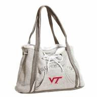 Virginia Tech Hokies Hoodie Purse