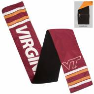 Virginia Tech Hokies Jersey Scarf