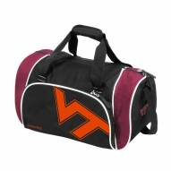 Virginia Tech Hokies Locker Duffle Bag