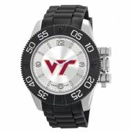 Virginia Tech Hokies Mens Beast Watch