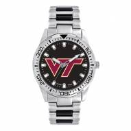 Virginia Tech Hokies Men's Heavy Hitter Watch