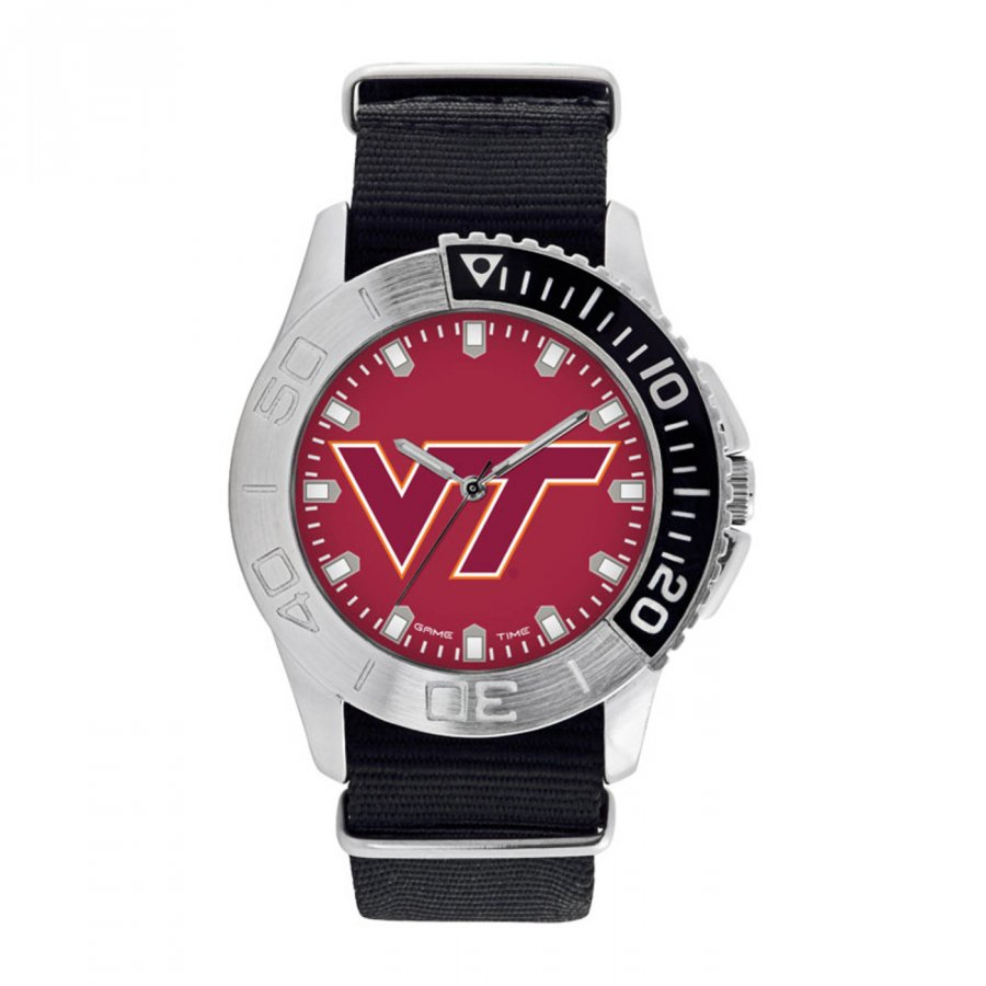 Virginia Tech Hokies Men's Starter Watch