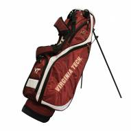 Virginia Tech Hokies Nassau Stand Golf Bag