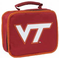 Virginia Tech Hokies Sacked Lunch Box