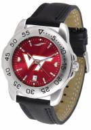 Virginia Tech Hokies Sport AnoChrome Men's Watch
