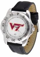 Virginia Tech Hokies Sport Men's Watch