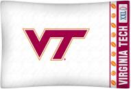 Virginia Tech Hokies Pillow Case