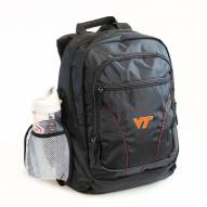 Virginia Tech Hokies Stealth Backpack
