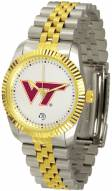 Virginia Tech Hokies Men's Executive Watch
