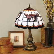 Virginia Tech Hokies Tiffany Table Lamp