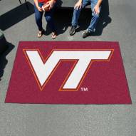 Virginia Tech Hokies Ulti-Mat Area Rug