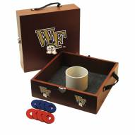 Wake Forest Demon Deacons College Washers Game