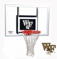 Wake Forest Demon Deacons Goalsetter Junior Wall Mount Basketball Hoop