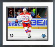 Washington Capitals Evgeny Kuznetsov 2014-15 Action Framed Photo