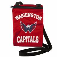 Washington Capitals Game Day Pouch