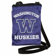 Washington Huskies Game Day Pouch