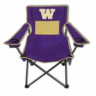 Washington Huskies Monster Mesh Tailgate Chair