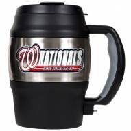 Washington Nationals 20 Oz. Mini Travel Jug